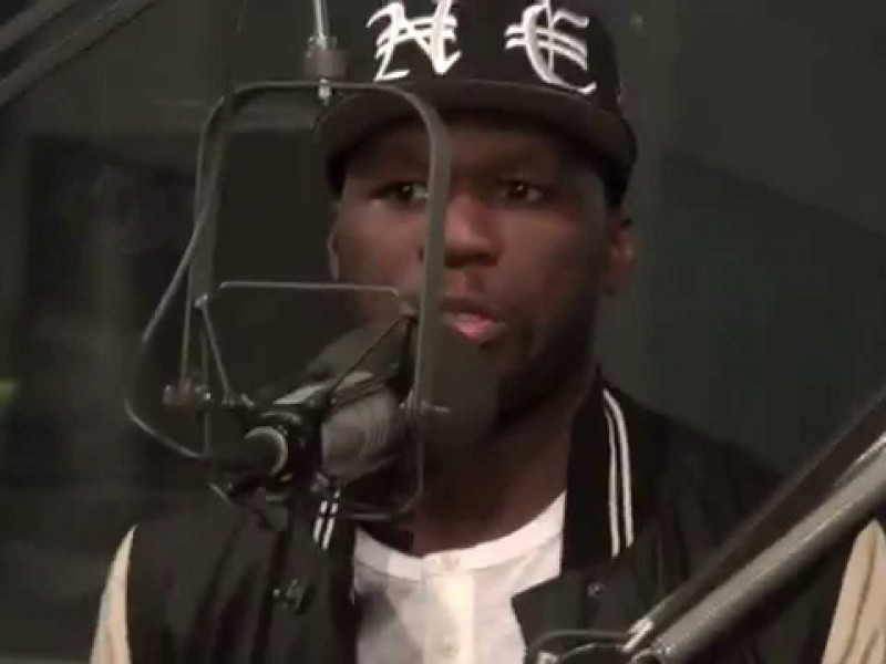 50 Cent Announces New G-Unit Mixtape, Discusses Black Mafia Family Movie, and More [Video]