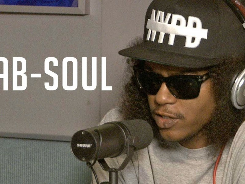 Ab-Soul , Schoolboy Q &Tinashe – Hot 97 Ebro In The Morning (Interview)