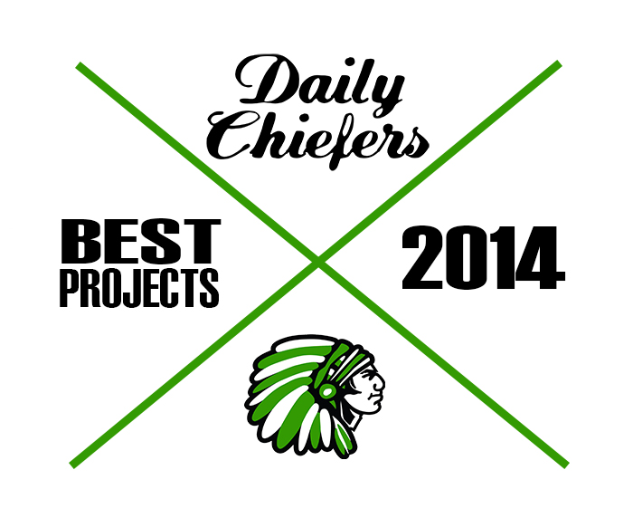 Daily Chiefers | Best Projects 2014