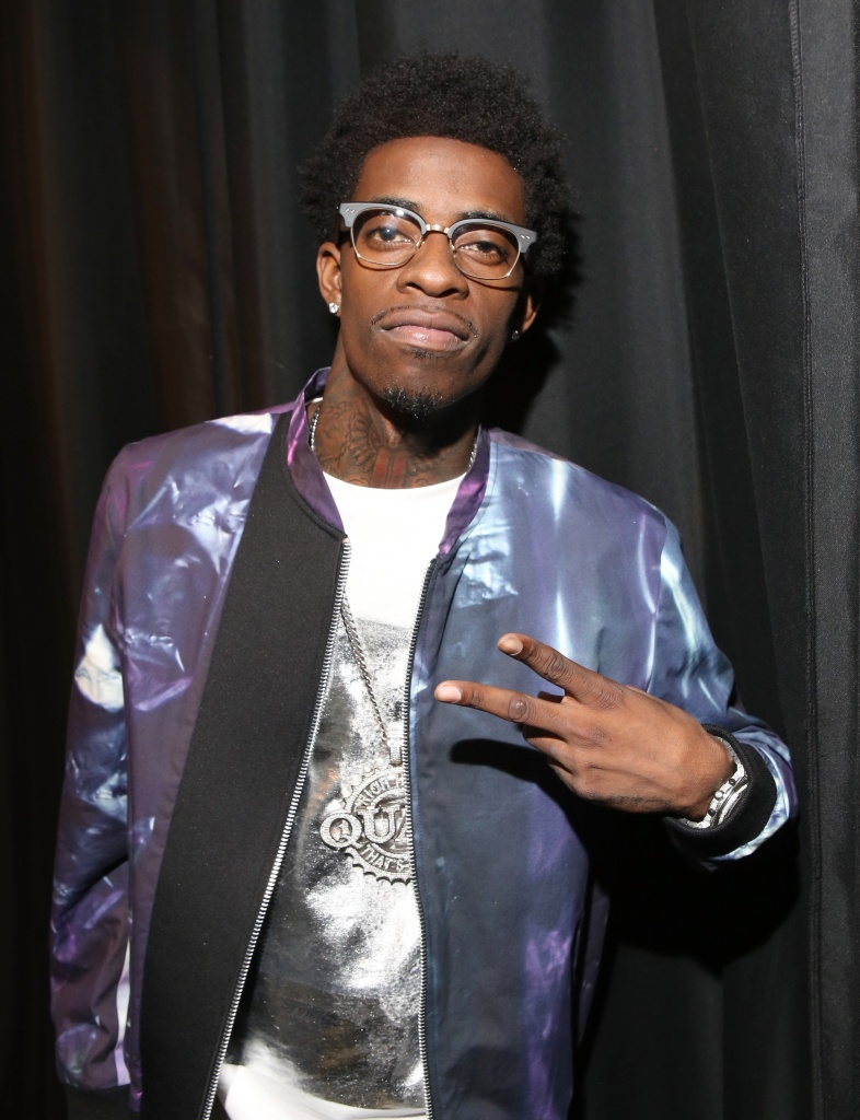 Rich Homie Quan – Daddy | Daily Chiefers