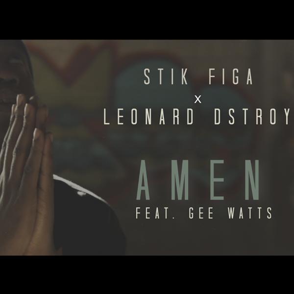 Stik Figa - Amen