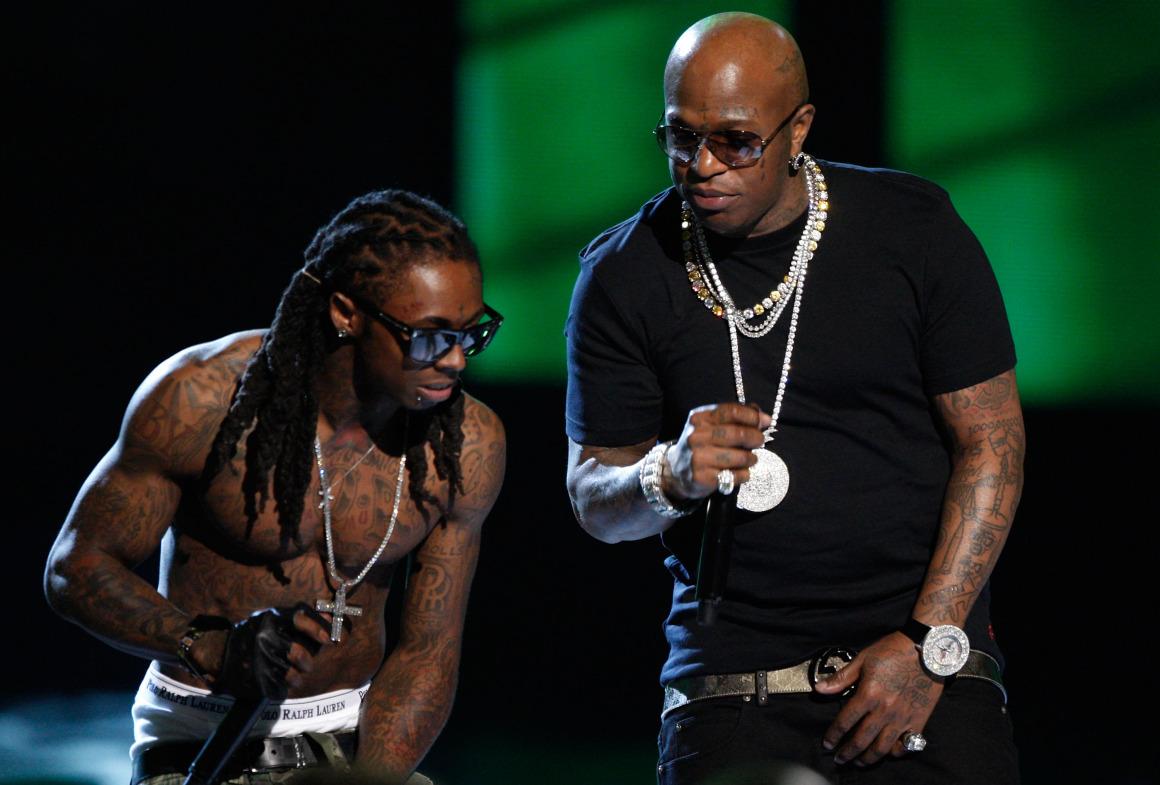Lil Wayne 2009 Bet Awards 2009 Bet Awards Show