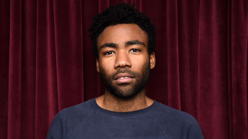 Daily Chiefers   Childish Gambino – Marry You
