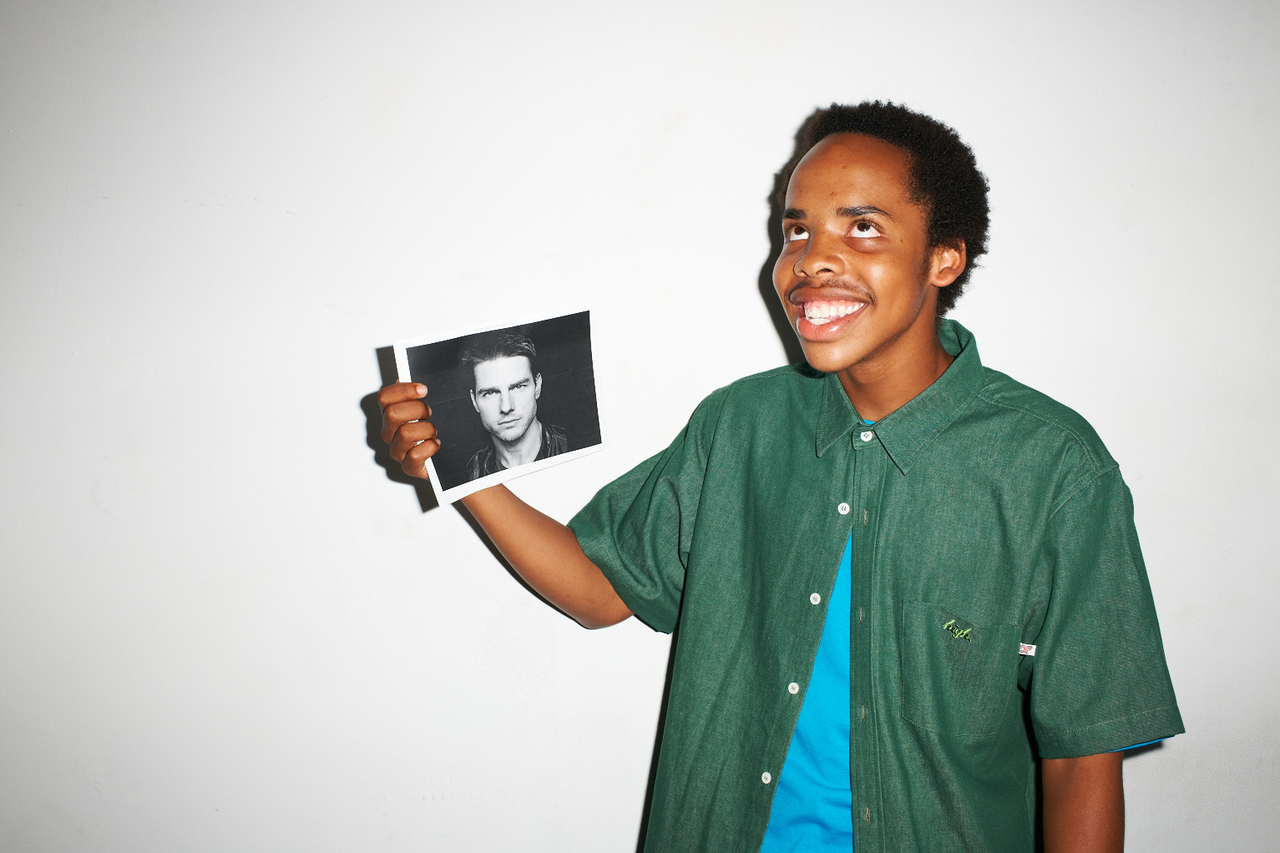 Earl Sweatshirt Announces 'Doris' & 'I Don't Like Shit, I ... Earl Sweatshirt Odd Future