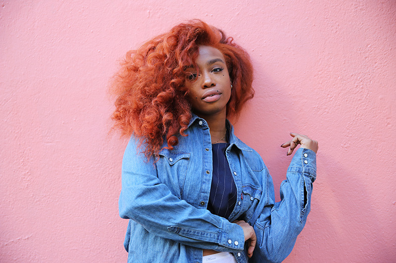 SZA-ask-a-musician-orange-hair-beauty-man-repeller-003