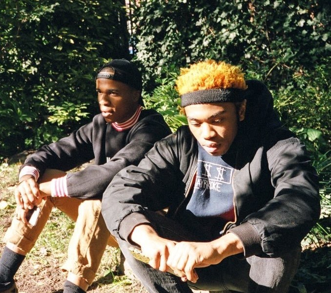 Kevin Abstract – Slit My Wrist ft. Allan Kingdom