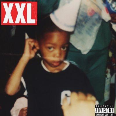 Levi Carter - XXL (prod. LordQuan)