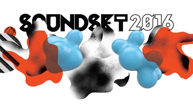 Soundset Festival 2016 Logo