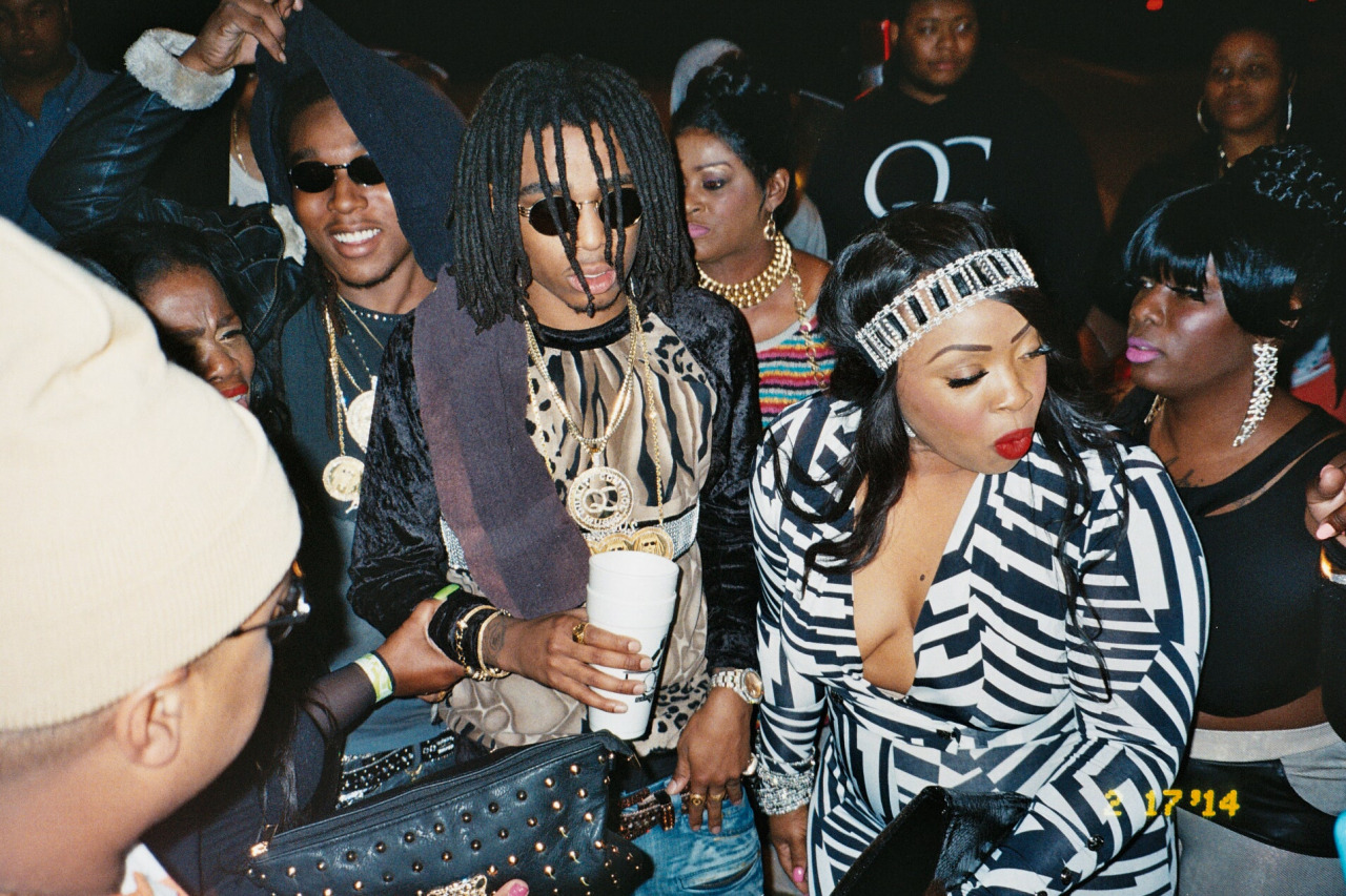 Daily Chiefers | Migos – Bad And Boujee [win32 Remix]