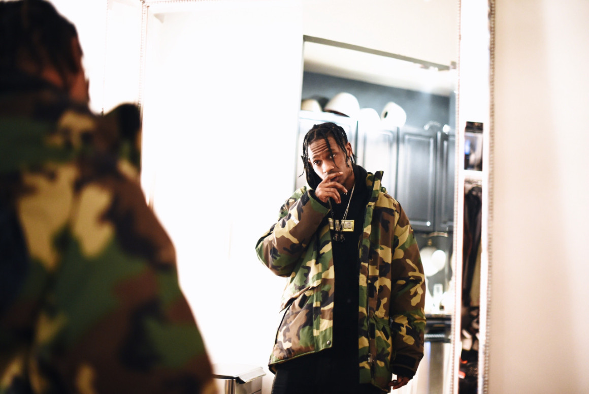 Travis Scott & Southside Are Working On New Music | Daily