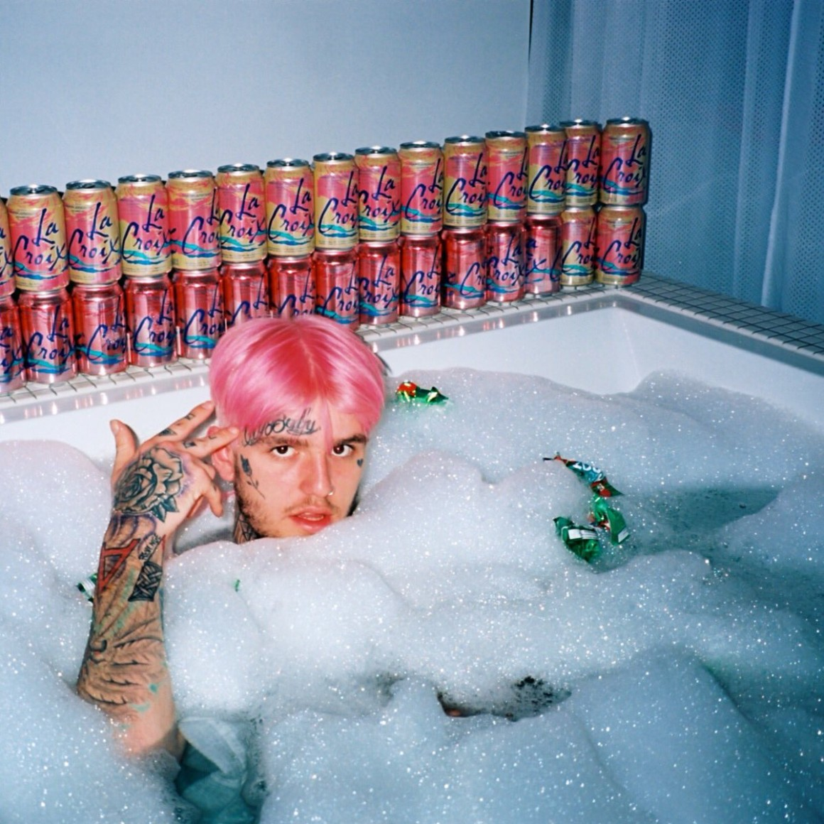 Daily Chiefers Lil Peep Dead