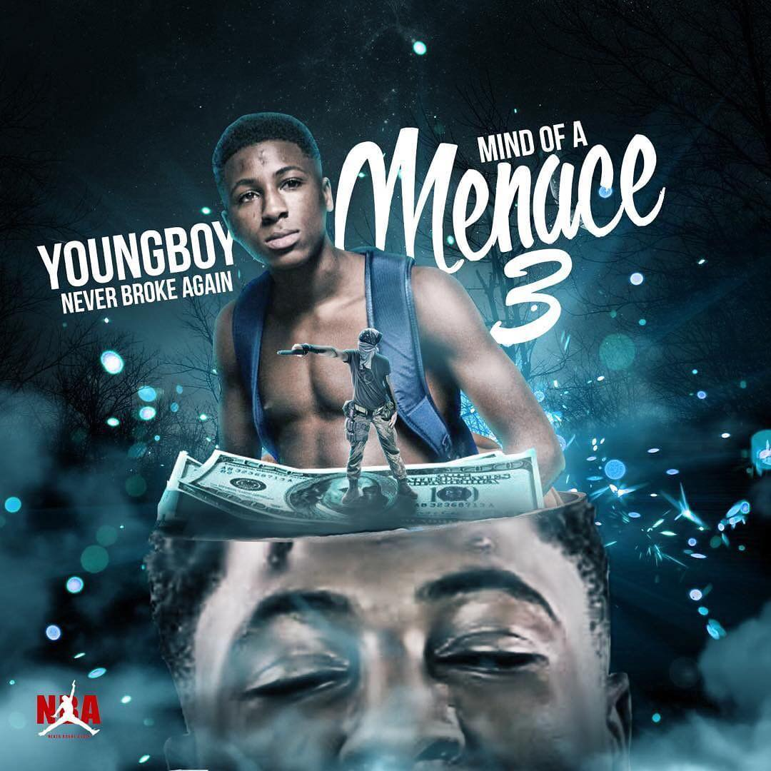 NBA Youngboy – Murder (Remix) ft  21 Savage | Daily Chiefers