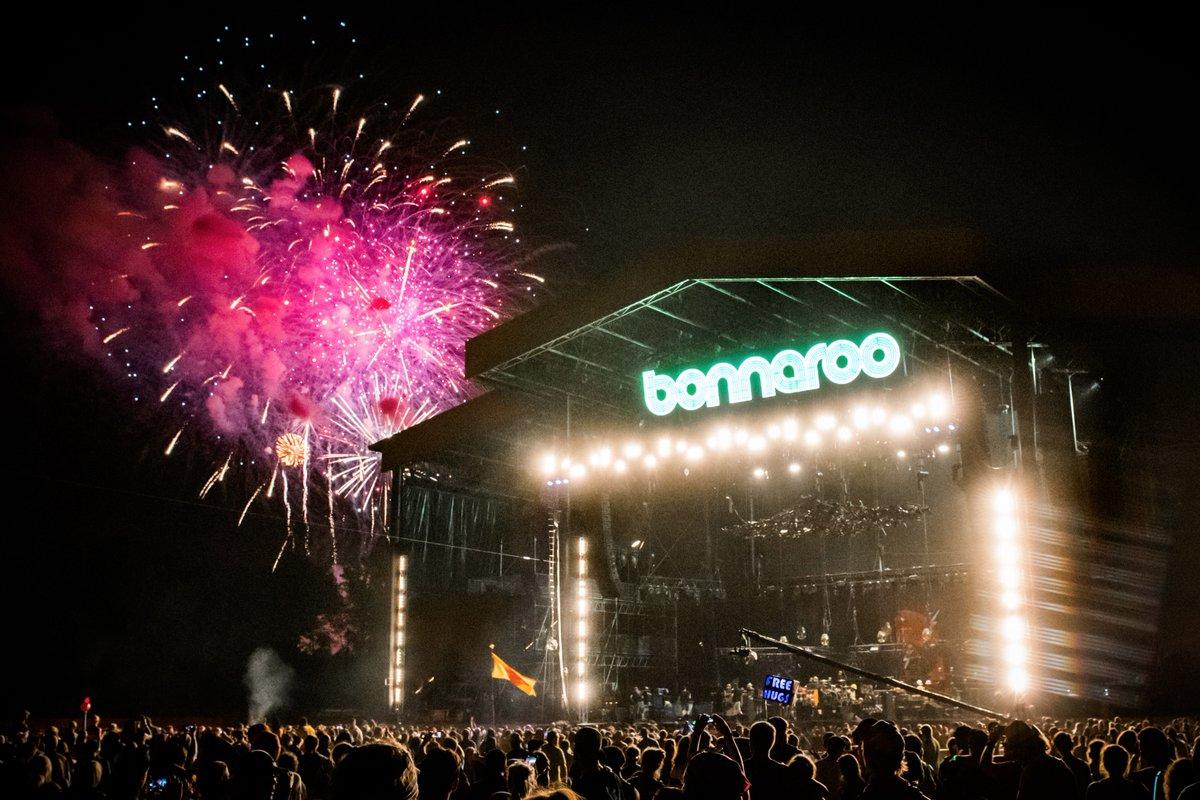 Bonnaroo single day tickets