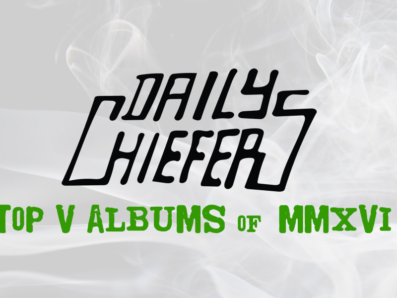daily-chiefers-top-5-albums-of-2016