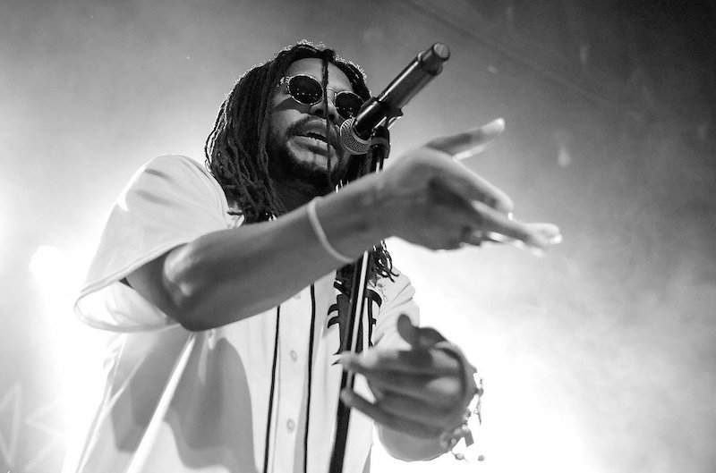 "Lupe Fiasco Announces New Album ""DROGAS Wave"" + Releases ..."