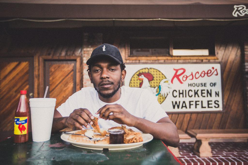 Daily Chiefers | Kendrick Lamar Reveals Artwork and ...