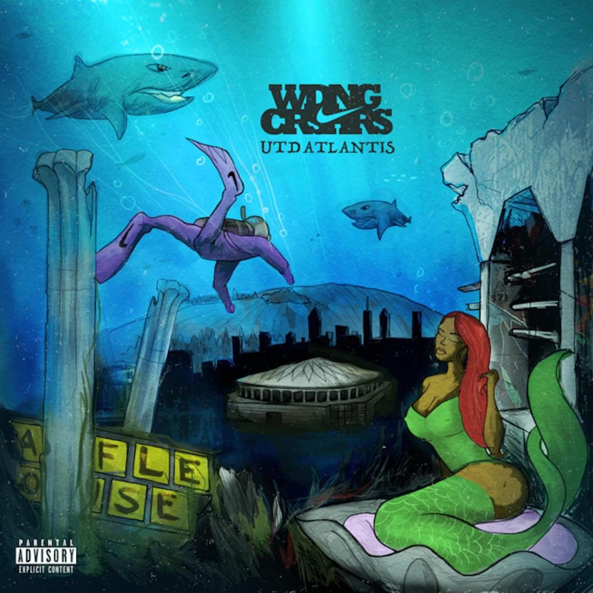 wdng-crshrs-utd-atlantis-mixtape-stream