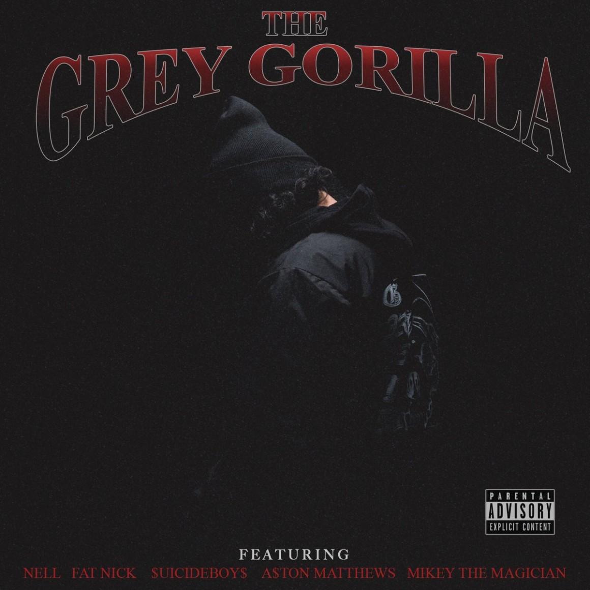 grey-gorilla