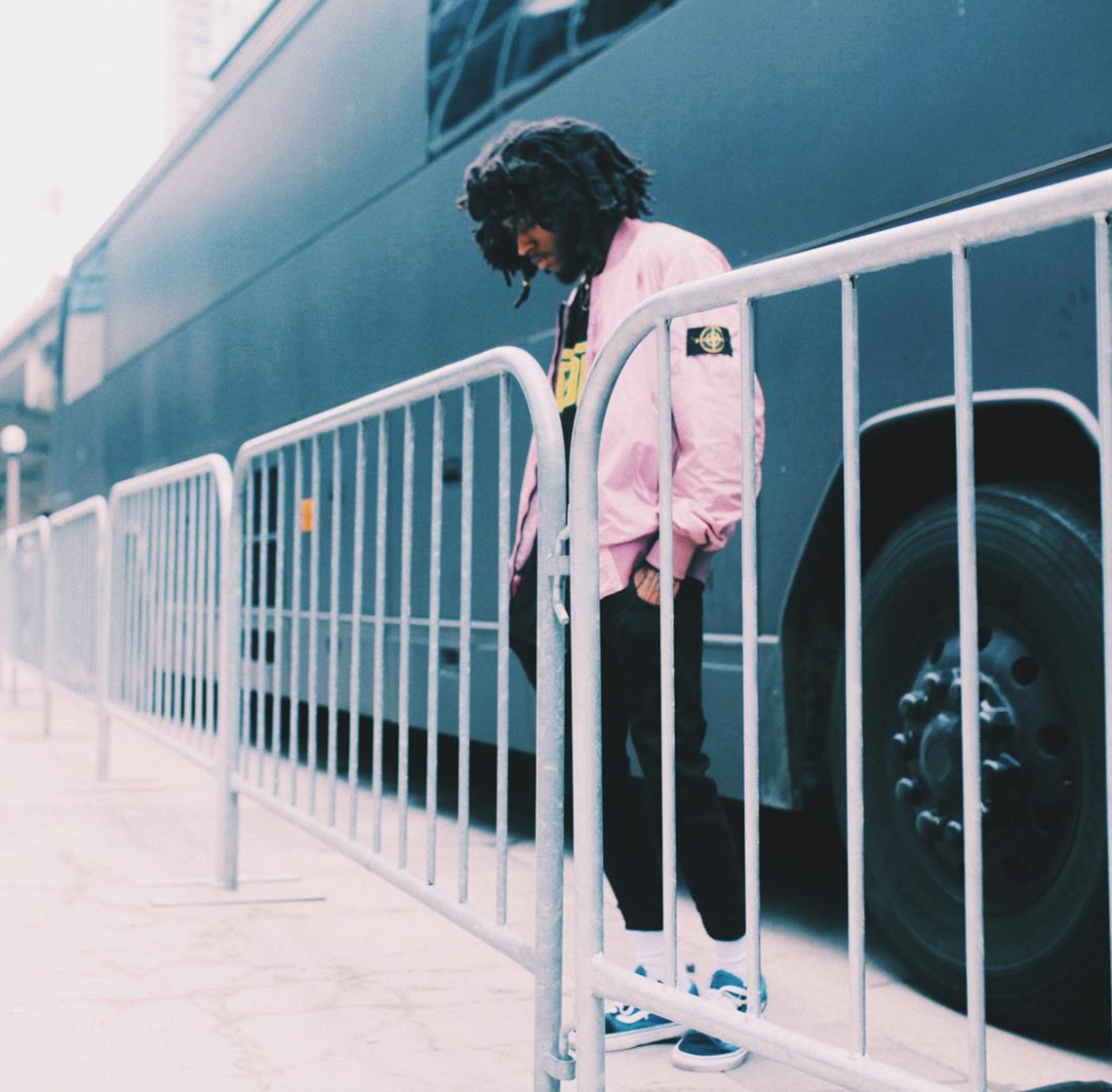 Daily Chiefers 6lack Announces Nationwide Tour On Social Media