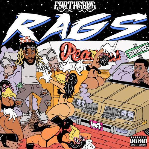 earthgang rags
