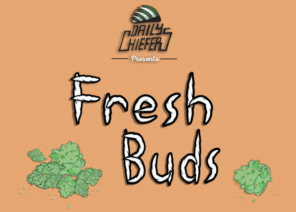 DC - Fresh Buds