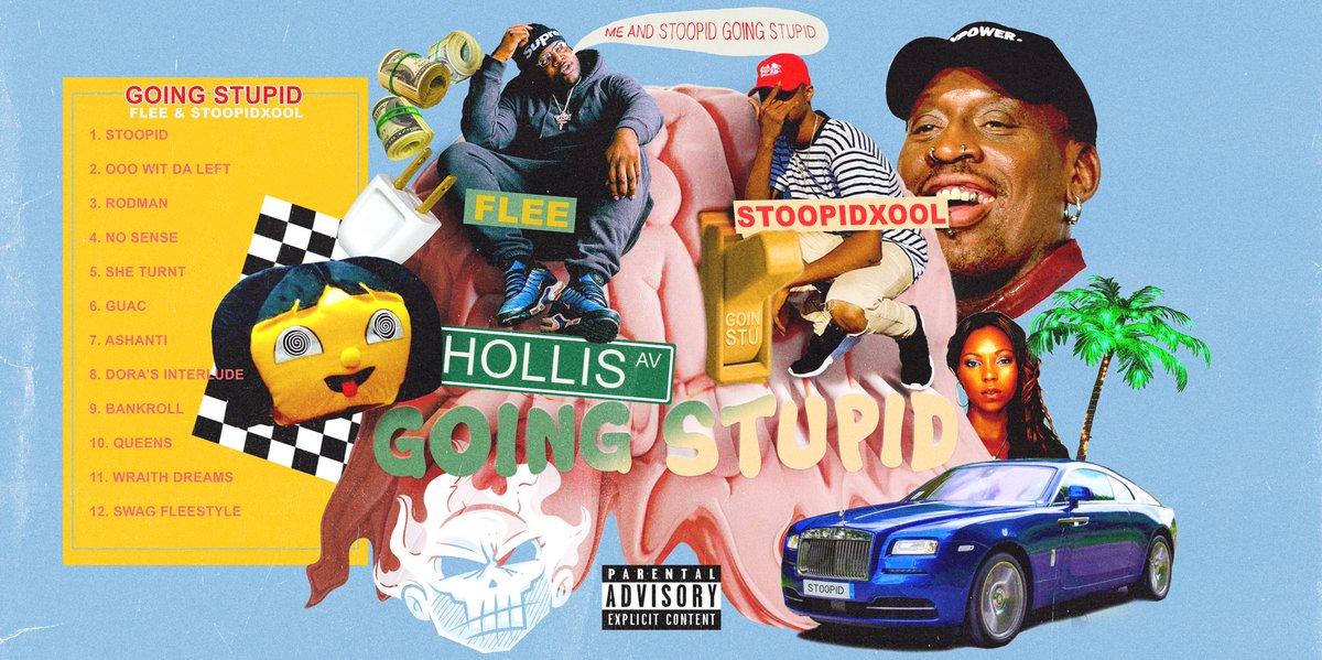 Exclusive: StoopidXool on his Name, Fredo Santana