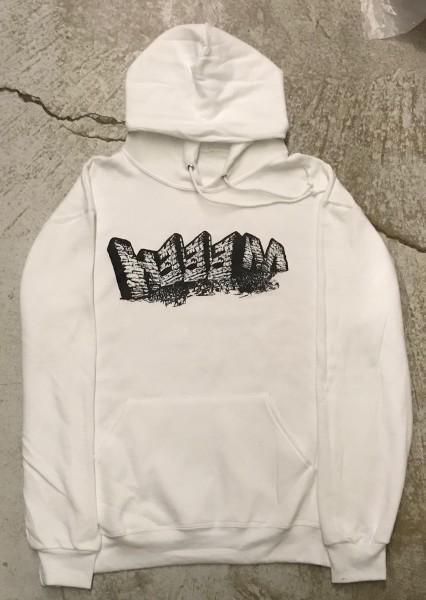 H333M hoodie