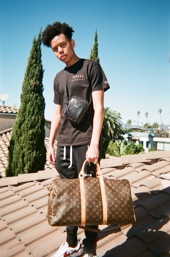 Sat Time Length >> Daily Chiefers   Watch YBN Cordae's Infectious No Jumper Interview