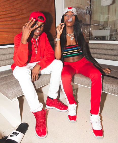 New York Artist Lil TJAY Links With Asian Doll For A Dope