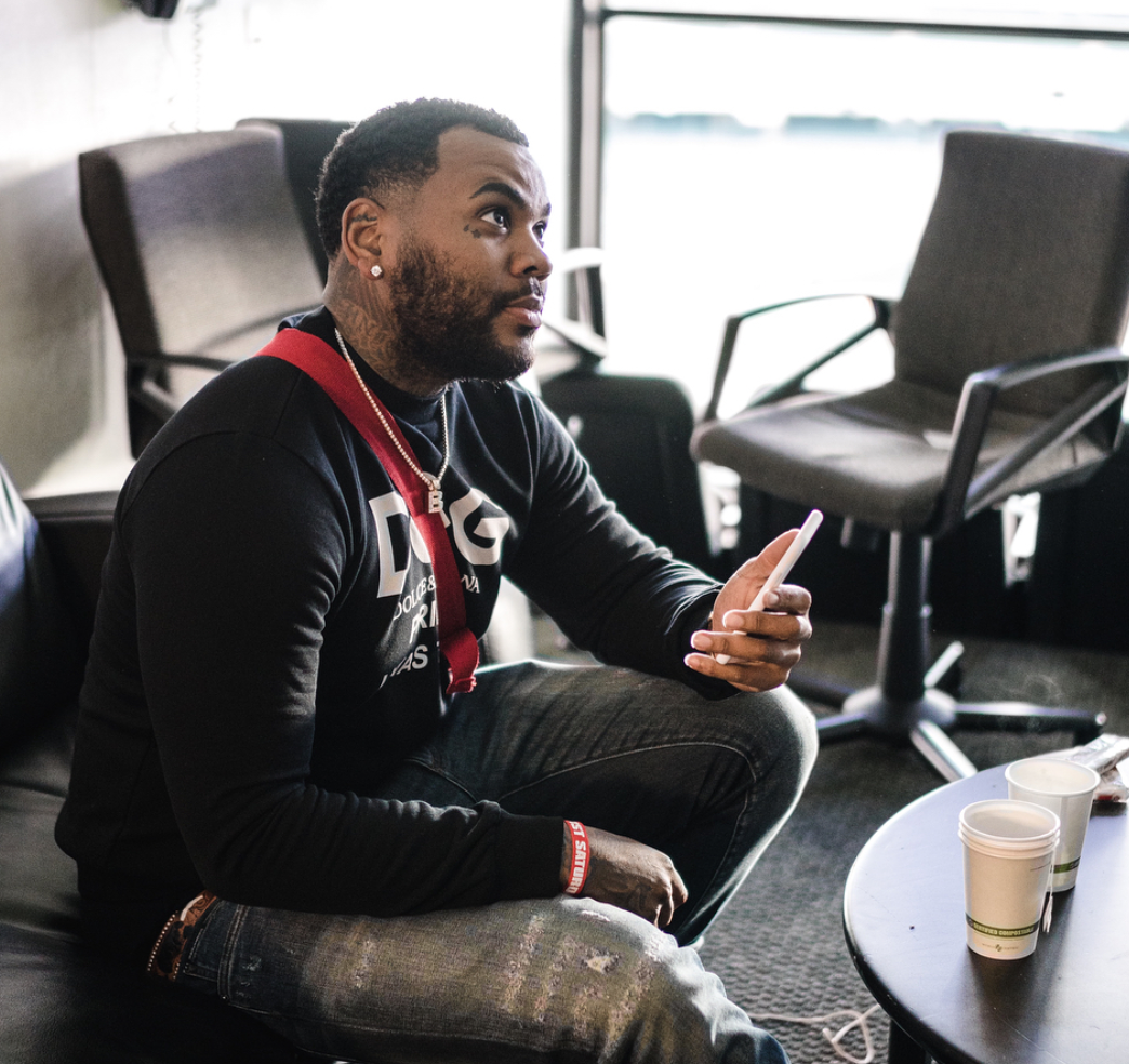 """Kevin Gates Releases Another Single Off Luca Brasi 3, """"Great"""