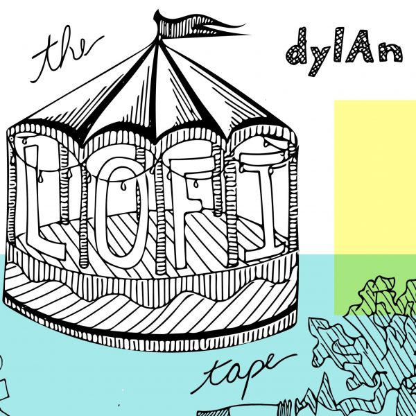"MSFTSRep Artist dylAn Unveils New EP ""The LoFi Tape"" 