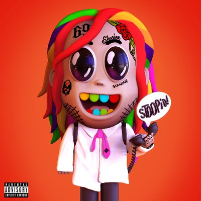 "Track His Phone >> Daily Chiefers | 6ix9ine Snags The Fallen King Of New York, Bobby Shmurda, For ""Stoopid"""