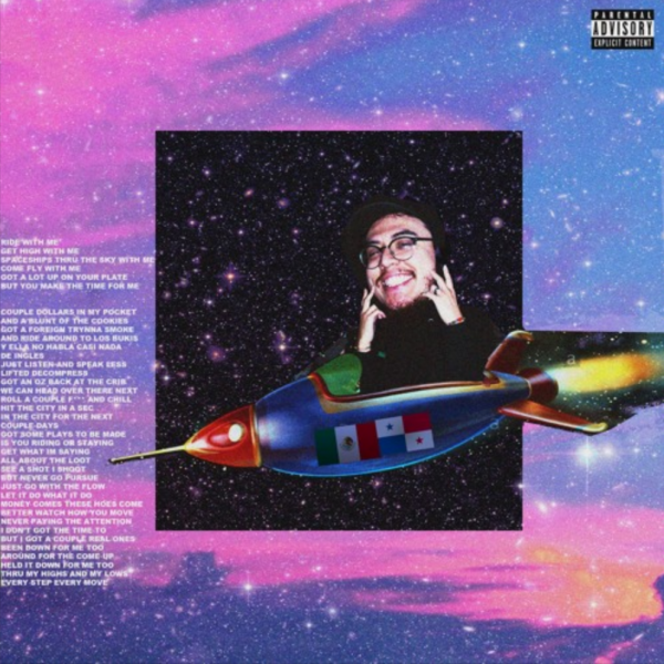 """Isai Morales Drops Off His Creative New Cut """"A Song For Aliens To"""